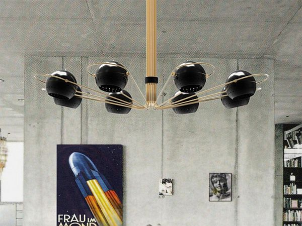 Neil-Suspension-Lamp