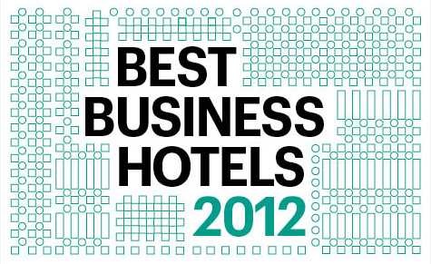 best business hotels 2012  Business hotels: the best in USA banner wide