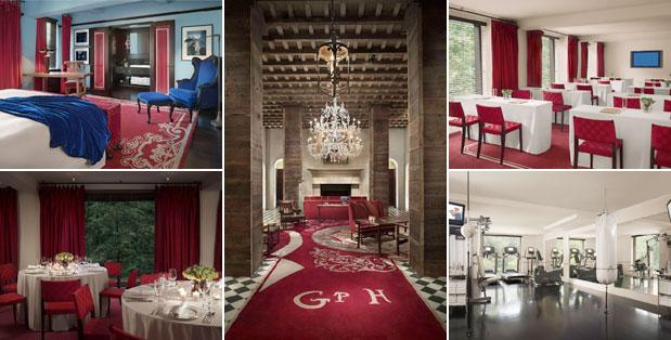 Gramercy Park Hotel, Luxury Interiors Gramercy Park Hotel