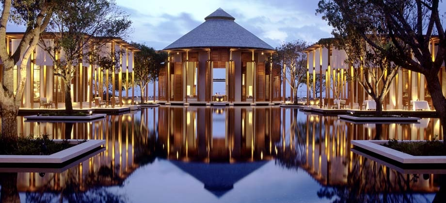 Top 10 Luxury Hotel Designers amanyara 03