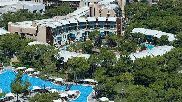 Eye Awards: The World's best luxury hotels