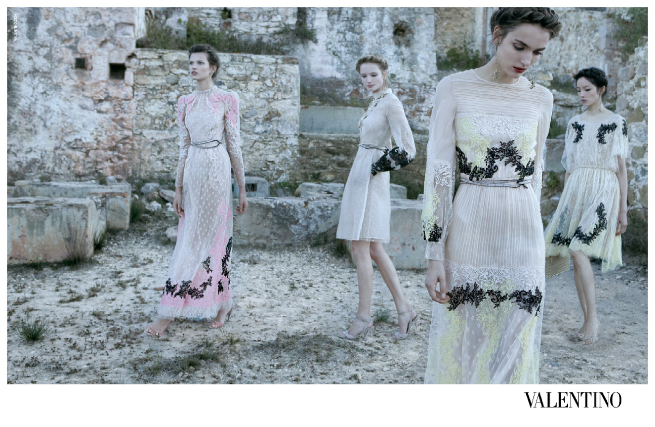 Top 10 Luxury Fashion Campaigns of 2012 Luxury Fashion Top 10 Luxury Fashion Campaigns of 2012 Bette Fran