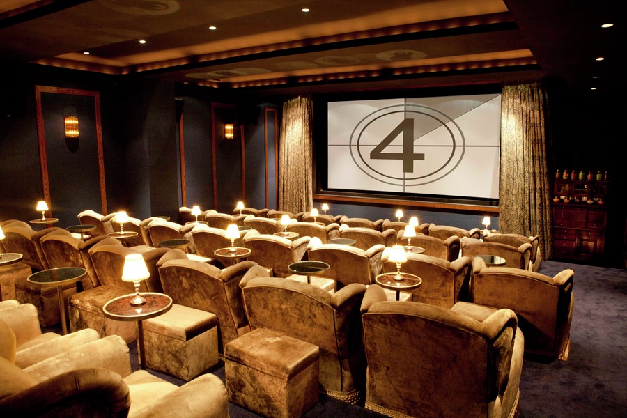 Soho House – Exclusive in New York Cinema new