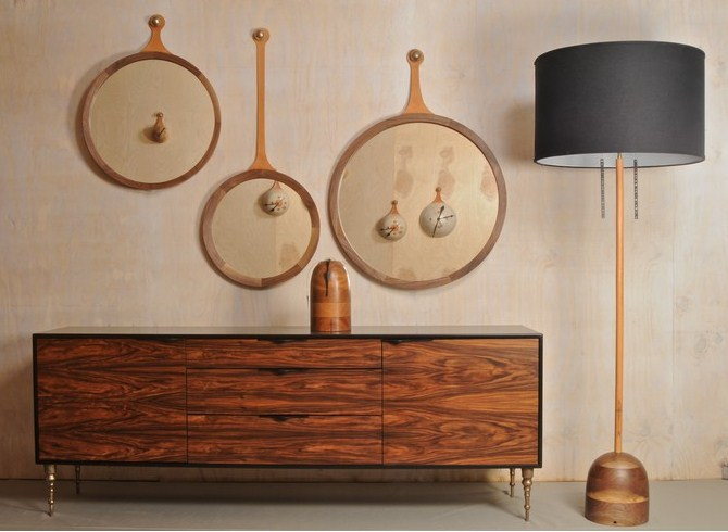 AD Home Design Show: New York Lighting Design