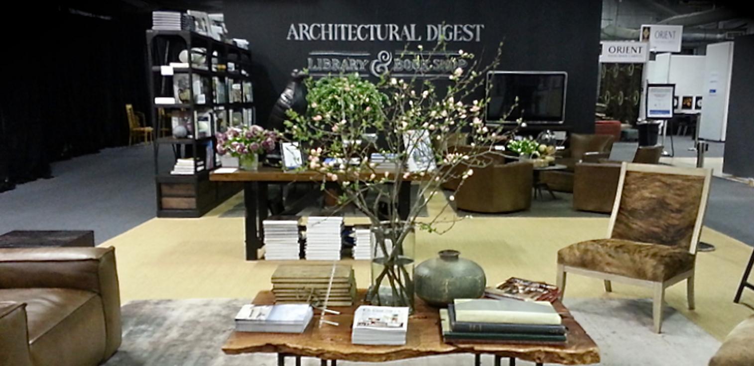 AD Home Design Show 2013: highlights