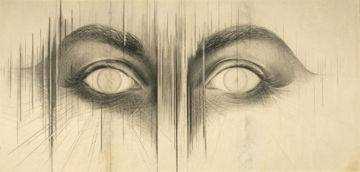 """""""This exhibition at Whitney Museum of American Art represents the most definitive survey to date of Jay DeFeo (1929–1989), the West Coast artist who got her start as part of the Bay Area Beat movement and is best known for her monumental painting The Rose."""""""