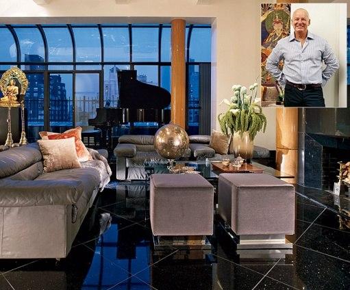 Juan_new_york_tibet_apartment_montoya  A Tibet-Inspired Apartment in New York Juan new york tibet apartment montoya
