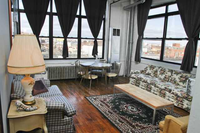 The Portobello Suites on McKibbin Street  A Design Lover's Dream: New York's Designer Hostels, Guest Houses, and a Boutique Hotel The Portobello Suites on McKibbin Street