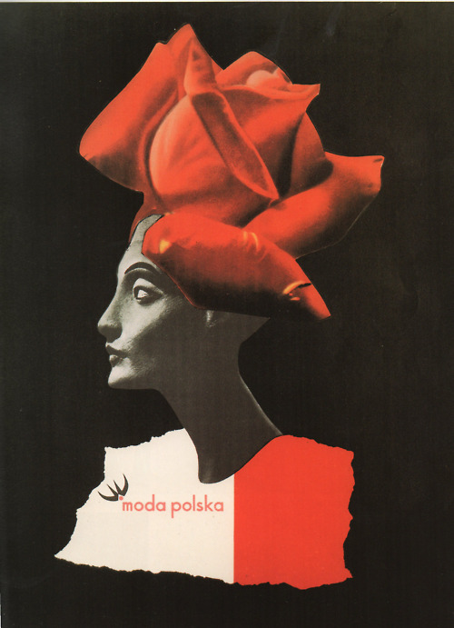 Polish Posters at MoMA, New York moda polskajpg