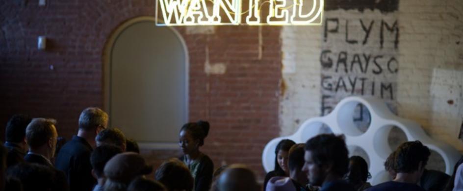 Wanted Design 2013 at New York Design Week