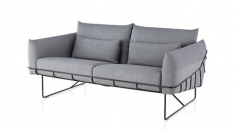 """""""Herman Miller introduced the new Wireframe Sofa Group during the New York Design Week 2013, designed by Sam Hecht and Kim Colin. """"  New Sofa from Herman Miller presented during NY Design Week 2013 New Sofa from Herman Miller presented during NY Design Week 20132 238x130"""