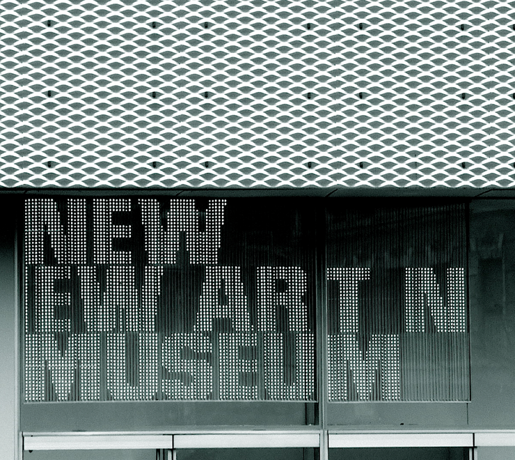 Image result for new museum new york sanaa
