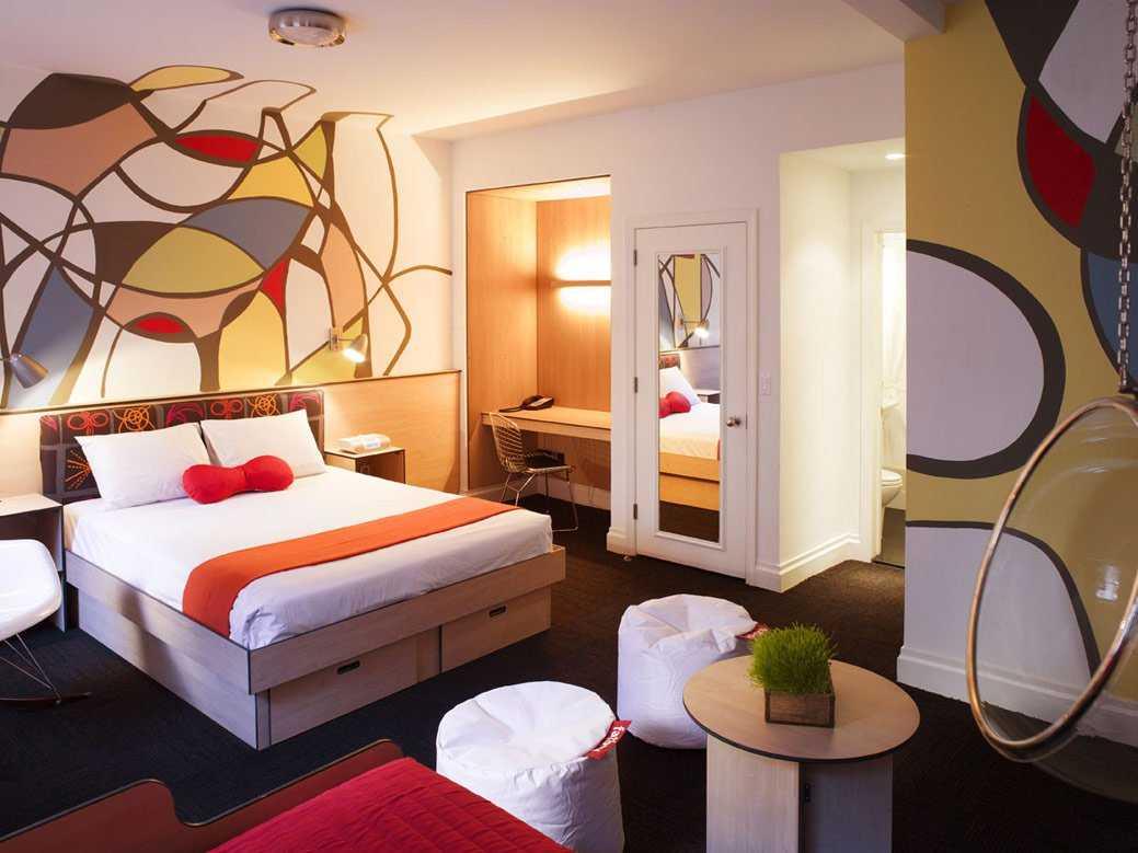 the-pod-hotel-new-york-design-agenda  Top 5 Luxurious & Cheap New York City hotels the pod hotel new york design agenda