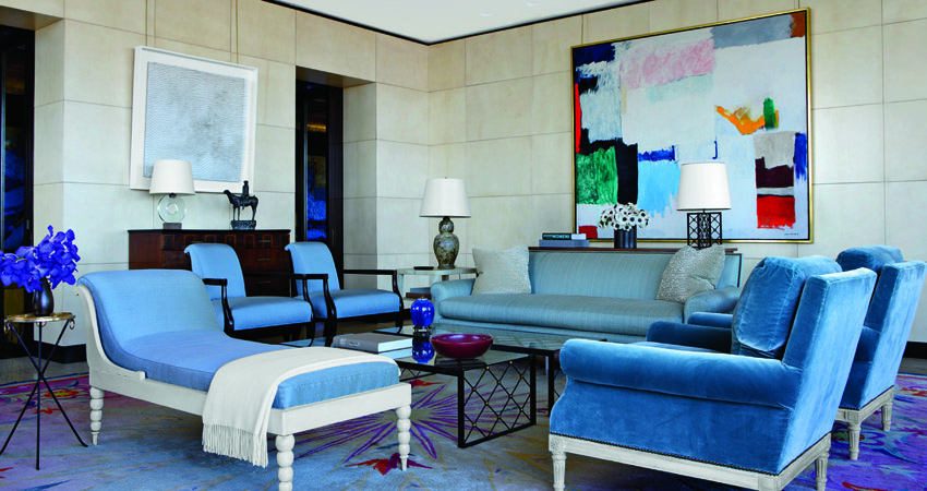 Top 10 interior design firms in new york city www for Interior designers in new york city