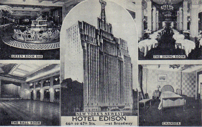 edison-hotel-new-york-design-agenda  Living like The Great Gatsby at the world's best Art Deco hotels edison hotel new york design agenda
