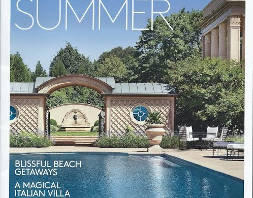 Top 10 Design Magazines | New York  Top 10 Design Magazines | New York AD COVER1 498x390