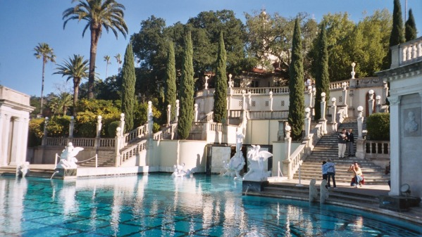 The Hearst Mansion top ten most expensive homes new york design agenda