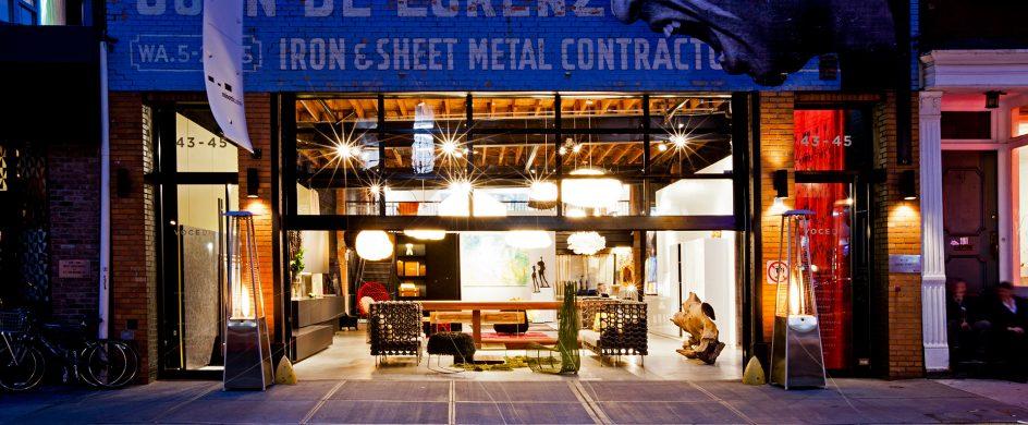 VoceDi-Soho-NewYork-design-agenda  Showrooms in New York Part I: Voce Di VoceDi Soho NewYork design 01 944x390
