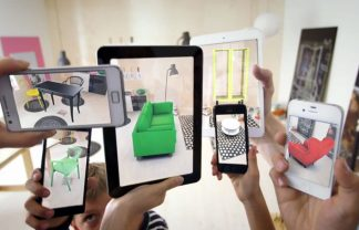 IKEA-augmented-reality-catalogue-new-york-design-agenda  IKEA furniture in your home with an augmented reality app IKEA augmented reality catalogue new york design agenda 324x208