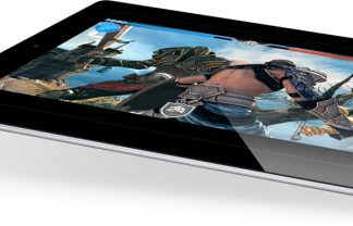 Apple gets 3D gesture control patent for iPad + iPhone apple ipad technology new york design agenda 324x208