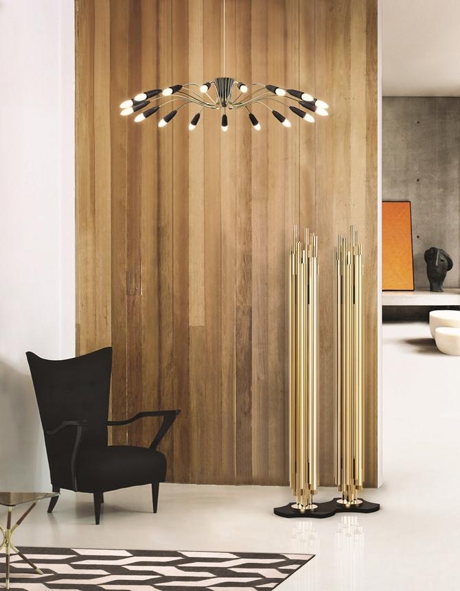 delightfull_brubeck_floor_new_york_Design_Agenda  Brubeck Floor Lamp by Delightfull - A Golden Treasure delightfull brubeck floor new york Design Agenda
