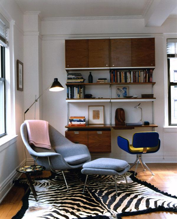 michael_haverland_duplex_vintage_mid_century_3  Mid century apartment duplex by Michael Haverland  michael haverland duplex vintage mid century 3