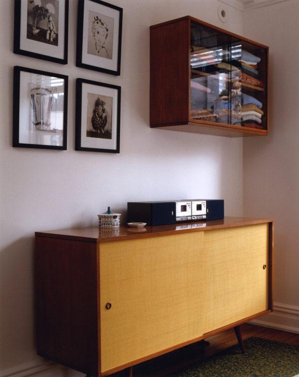 michael_haverland_duplex_vintage_mid_century_6  Mid century apartment duplex by Michael Haverland  michael haverland duplex vintage mid century 6