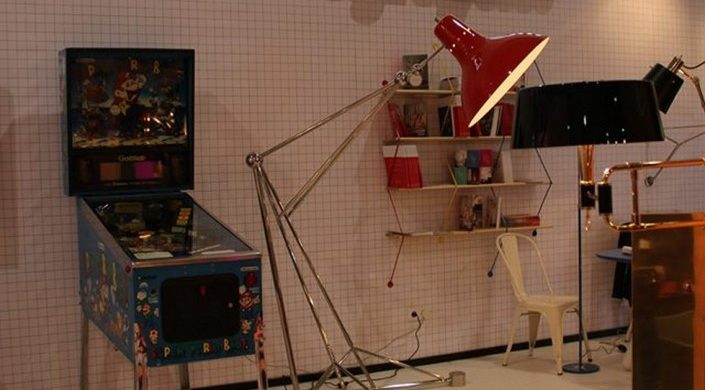 Best Booths of Maison et Objet Paris 2014  Best Booths of Maison et Objet Paris 2014 inspirations at Maison et Objet Paris 2014 Delightfull XL Diana Unique Lamps 705x390