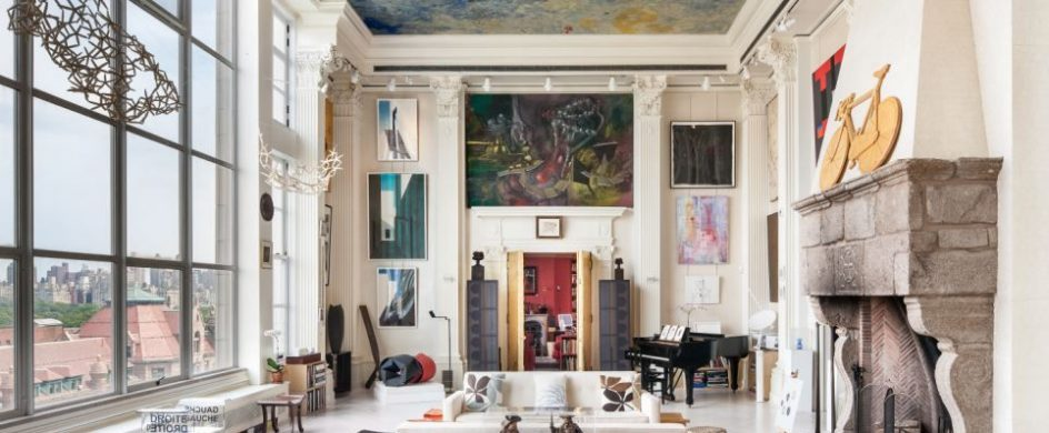 luxury-and-artful-interior-design-loft-New-York-Design-Agenda