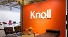 Knoll Merges with Luxury Design Brand HOLLY HUNT