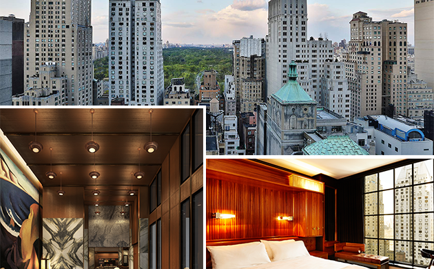 New York Design 2014: Viceroy New York open The Roof Top  New York Design 2014: Viceroy New York open The Roof Top FTG ViceroyNewYork CreditViceroyHotelGroup 630x390