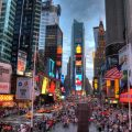 Top 10 Must Go Spots in New York City New york times square terabass 120x120