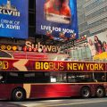 Top Events you must visit in NYC 1 big bus 650 120x120