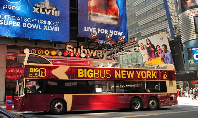 Top Events you must visit in NYC