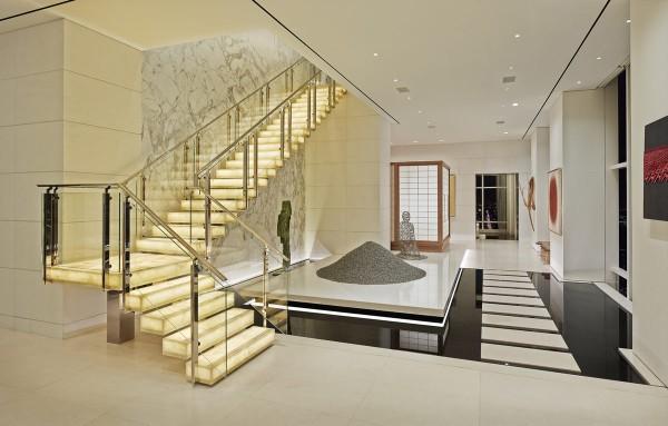 Ultra Luxury Penthouse Of A Billionaire In New York City New York Design Agenda