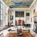 New York Apartment: the inspiration never fail 110 120x120