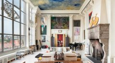New York Apartment: the inspiration never fail
