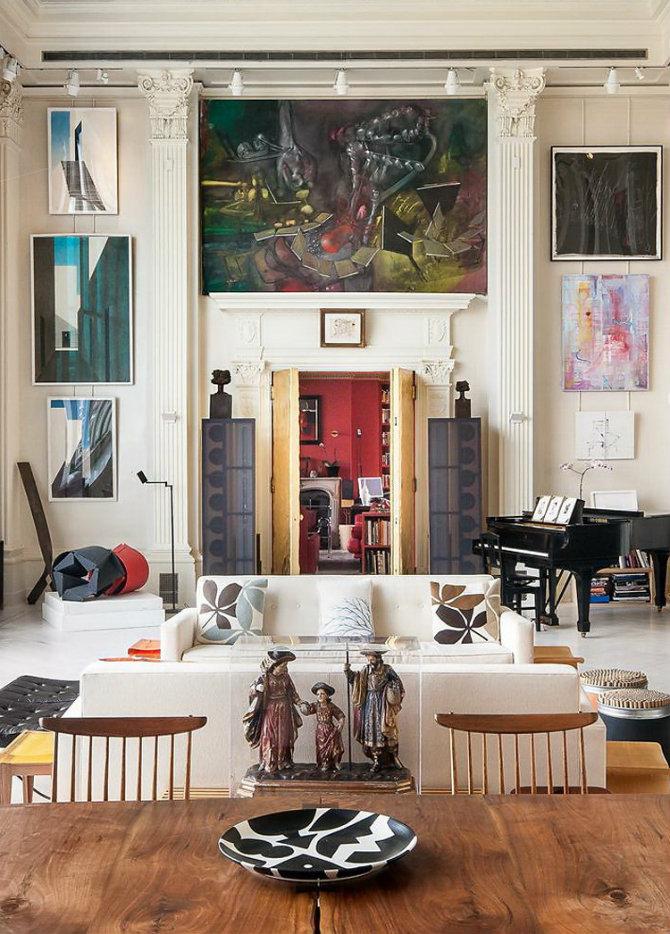 3  New York Apartment: the inspiration never fail 32