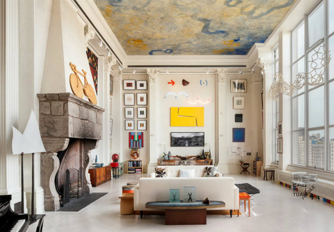 5  New York Apartment: the inspiration never fail 52