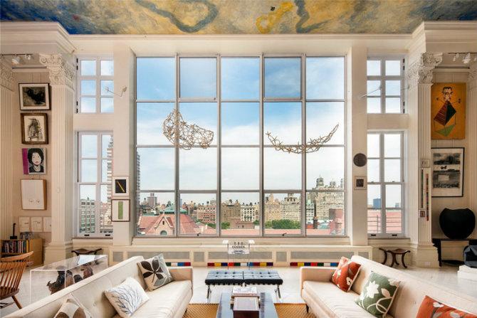 7  New York Apartment: the inspiration never fail 72