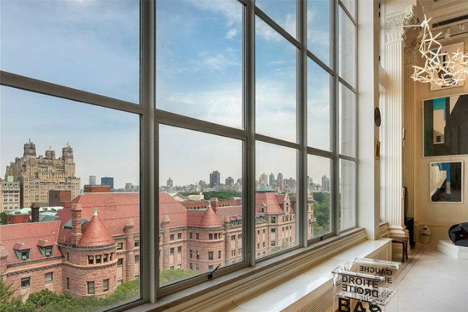 8  New York Apartment: the inspiration never fail 82