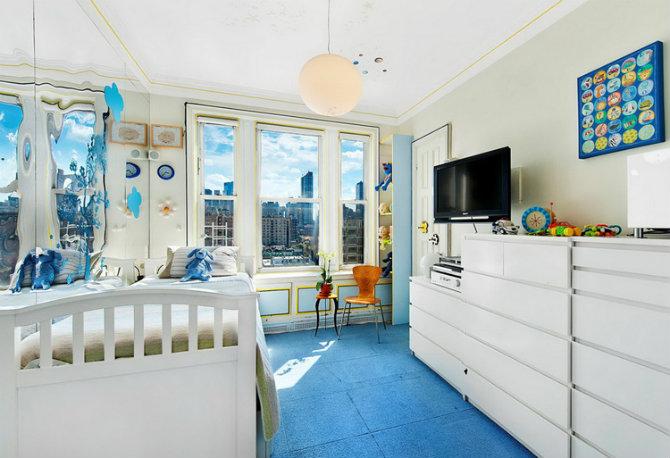 9  New York Apartment: the inspiration never fail 92