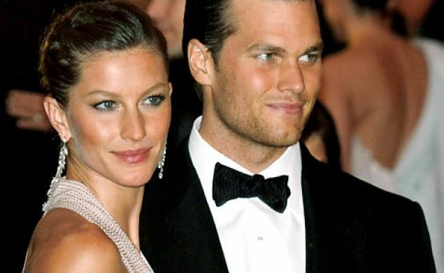 Tom Brady and Gisele Bundchen: Luxury Appartment in New York