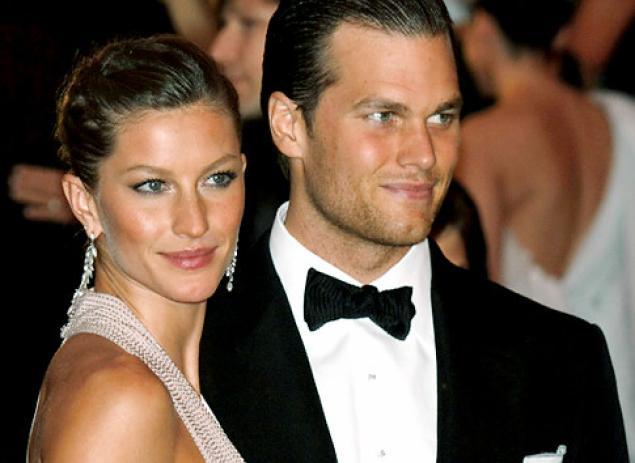 Tom Brady and Gisele Bundchen: Luxury Appartment in New York