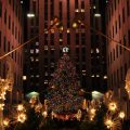Christmas time in NYC: The Rockefeller Center Christmas Tree rockefeller plaza christmas time 1024x680 120x120