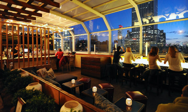 Best rooftop bars in NYC_Top of the Strand 0 rooftop bars Best rooftop bars in NYC Best rooftop bars in NYC Top of the Strand 0