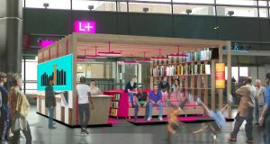 New York's design projects for libraries of the future _L+0