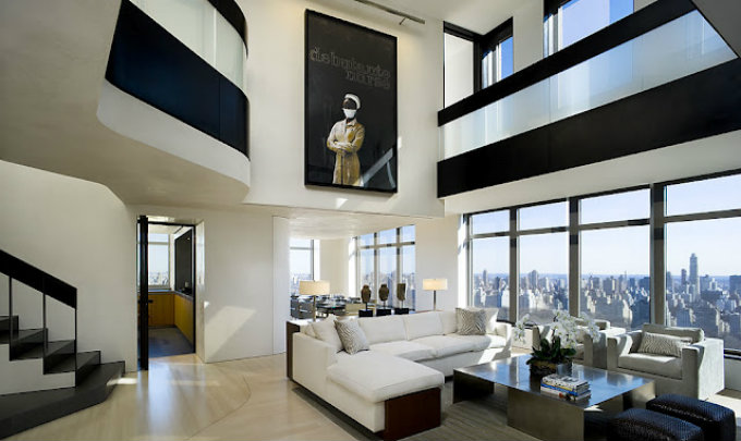 ONE OF THE BEST PENTHOUSES IN MANHATTAN, NY_Most popular articles of 2014 4  Most popular articles of 2014 ONE OF THE BEST PENTHOUSES IN MANHATTAN NY Most popular articles of 2014 4