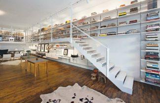 Soho Loft by Smith-Miller + Hawkinson Architects1
