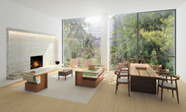 TOP 5 LUXURY HOTEL PROJECTS BY LEGEND IAN SCHRAGER_Most popular articles of 2014 0